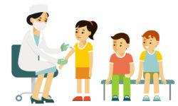 Reluarea activităților profilactice la copii și a imunizărilor!