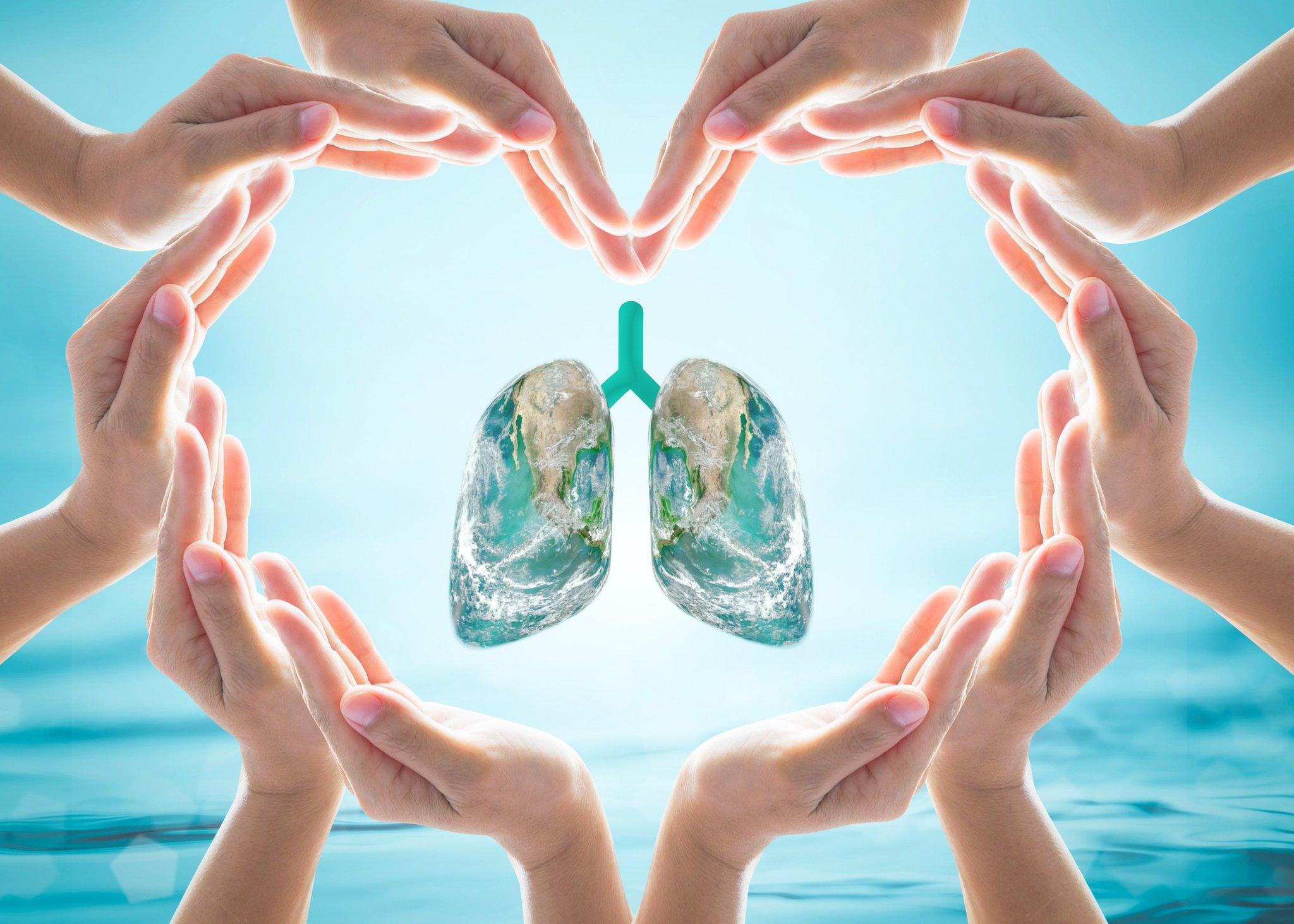 Ziua Mondială a Pneumoniei – 12 noiembrie 2020