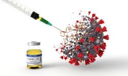 Începând cu 11 mai, se lansează gradual etapa trei de vaccinare